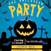 EHC Halloween Party